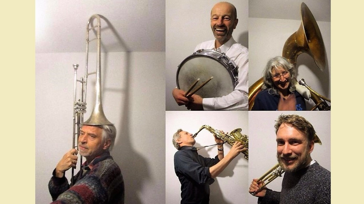 Jazz 'n Joy